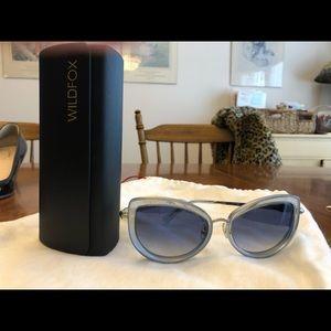 Authentic Wildfox Sunglasses